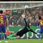 Cech cuenta cómo fue la peor pesadilla de Messi. Foto: Sportskeeda