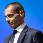 """""""La Champions fija una fecha límite para acabar o se suspenderá. Foto: Getty Images"""""""