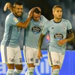 """Un Celta de Vigo con demasiados problemas defensivos """"Foto: Marca"""""""