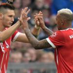 """Los cuatro centrales top que tiene el Chelsea en su agenda """"Foto: Bundesliga"""""""
