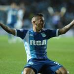 OFICIAL: Centurión, nuevo jugador de Vélez | Clarín
