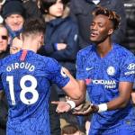 """Los planes de futuro en la delantera del Chelsea """"Foto: Football London"""""""