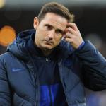 """Nueva oportunidad en los banquillos para Frank Lampard """"Foto: Daily Mail"""""""