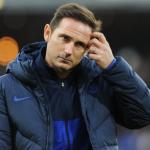 """Otro equipo inglés sondea el fichaje de Frank Lampard """"Foto: Marca"""""""