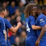 """Los jugadores que el Chelsea ha colocado en el mercado """"Foto: Daily Express"""""""