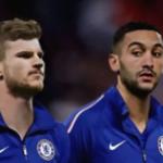 """Este es el espectacular once que podría formar Lampard en el Chelsea """"Foto: Gool24.net"""""""