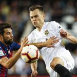 El motivo por el que Denis Cheryshev es un acierto del Valencia / Valencia CF