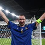 Chiellini seguirá un año en la Juventus