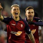 Chimy se deja querer de nuevo por el Barcelona / Elpais.com
