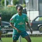"""""""El Manchester United cede a Chong al Werder Bremen. Foto: Werder Bremen"""""""
