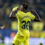 La Premier League llama a la puerta de Samu Chukwueze