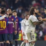 El Madrid no puede con un Barcelona en plena crisis deportiva