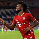 El United quiere a Coman y el Bayern tiene a su sustituto en la Premier. Foto: cittaceleste.it
