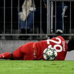 Las lesiones se ceban con el Bayern Munich
