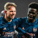 Así juegan Emile Smith Rowe y Bukayo Saka, las jóvenes estrellas del Arsenal
