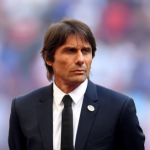 "Antonio Conte demostró no ser un entrenador defensivo ""Foto: sempreinter.com"""