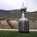 Palmarés de la copa Libertadores