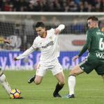 Corchia tiene pretendiente para dejar el Sevilla / Sevillafc.es