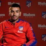 Atlético de Madrid y Milan llegan a un acuerdo por Correa / Atlético de Madrid