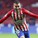 La alternativa que propone el Milan para hacerse con Correa