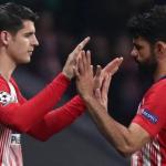 El Atlético de Madrid y su necesidad de retocar la delantera