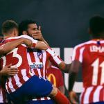 Los millones que busca recaudar el Atlético con Costa y Lemar