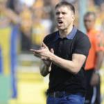 """El Celta de Vigo quiere a Coudet como su próximo entrenador """"Foto: AS"""""""