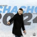 OFICIAL: Coudet renueva con el Celta hasta 2024