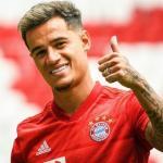 Coutinho amplía vínculo con el Bayern de Múnich / Elperiodico.com