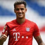 Coutinho asegura que acertó marchándose del Barça / Elpais.com