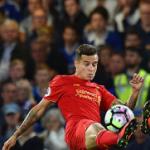 """""""El Chelsea podría fichar a Coutinho por 80 millones de euros. Foto: Getty Images"""""""