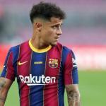 Rumores de fichajes: Los tres equipos que quieren a Coutinho