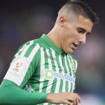 """Cristian Tello, tentado con una posible salida del Real Betis """"Foto: Mundo Deportivo"""""""
