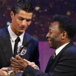 La verdadera obsesión de Cristiano Ronaldo. Foto: MundoDeportivo