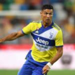 Cristiano Ronaldo pide salir de la Juventus en este verano