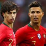 ¿Quiénes deben ser los atacantes titulares de Portugal en la Eurocopa?