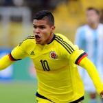 El Getafe piensa en Cucho Hernández para su delantera