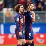 La incertidumbre de Cucurella por culpa del Barcelona / Twitter