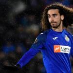 Barcelona y Getafe ya negocian por Marc Cucurella