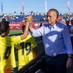 Leo Suárez, el joven crack que está preparando el Villarreal CF (VCF)