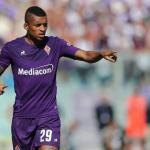 Dalbert aprovecha al máximo su cesión en la Fiorentina