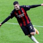 El Milan tiene en la mira a un lateral para reemplazar a Dalot