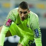 Dan por hecho el fichaje de Ivo Grbic por el Atlético / Aspor.com