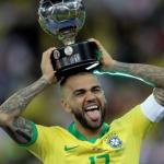 "Dani Alves recibió otra propuesta para marcharse a la Superliga Argentina ""Foto: Globo"""