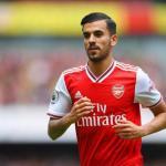 Ser indiscutible en el Arsenal, el objetivo de Ceballos. Foto: Mundo Deportivo