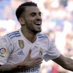 """El Betis no se olvida de la posible llegada de Dani Ceballos """"Foto: Marca"""""""