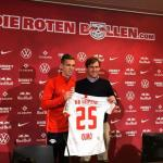 Dani Olmo confiesa por qué eligió al Leipzig / radioleipzig.de
