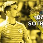 El extraño fichaje de Dani Sotres por el Cádiz. Foto: FútbolFantasy