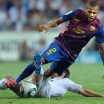 Dani Alves/ lainformacion.com/ Getty Images