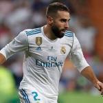 Carvajal declara amor eterno al Real Madrid / RealMadrid.com